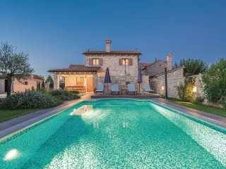 2 bedroom Villa in Orbanici, Istria, Croatia : ref 5564554