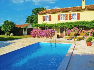 4 bedroom Villa in Barban, Istarska Zupanija, Croatia : ref 5439223