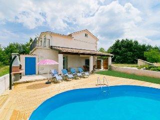 2 bedroom Villa in Labin, Istarska Županija, Croatia : ref 5405359