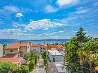 3 bedroom Apartment in Crikvenica, Primorsko-Goranska Zupanija, Croatia : ref 55