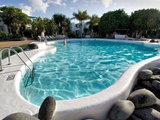 2 bedroom Apartment in Puerto del Carmen, Canary Islands, Spain : ref 5506544