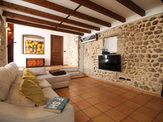 3 bedroom Villa in Mancor de la Vall, Balearic Islands, Spain : ref 5334960