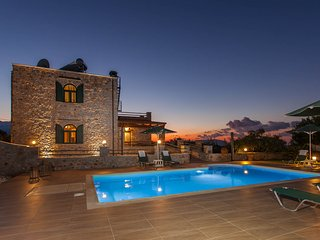 Villa Antina/ Amazing sea view