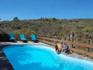 1 bedroom Villa in Granadilla de Abona, Canary Islands, Spain : ref 5079241