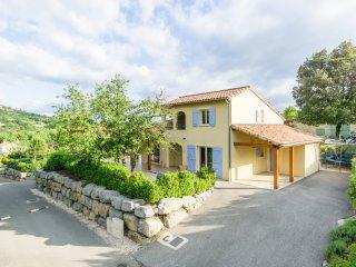 Villa Vallon voor 8 personen
