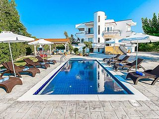 4 bedroom Villa in Faliraki, South Aegean, Greece : ref 5490138