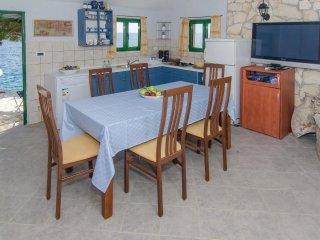 2 bedroom Villa in Trstenik, Dubrovačko-Neretvanska Županija, Croatia : ref 5563