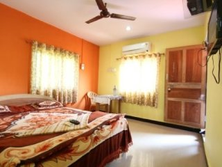 superb AC rooms to stay