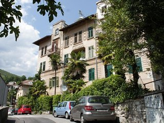 Two bedroom apartment Opatija (A-3436-a)