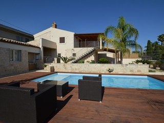 5 bedroom Villa in Scicli, Sicily, Italy : ref 5218585