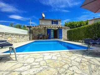 3 bedroom Villa in Visignano, Istarska Zupanija, Croatia : ref 5426421