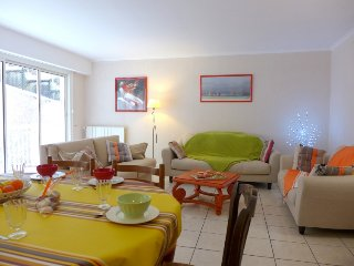 3 bedroom Apartment in Saint-Jean-de-Luz, Nouvelle-Aquitaine, France : ref 52508