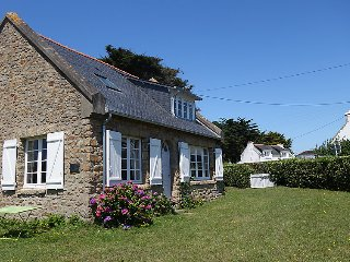 3 bedroom Villa in Quiberon, Brittany, France : ref 5028097