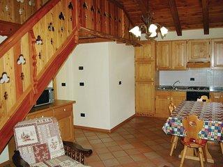 3 bedroom Villa in Peio Fonti, Trentino-Alto Adige, Italy : ref 5566606