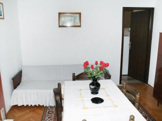 Two bedroom apartment Stara Novalja, Pag (A-4143-b)