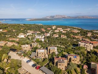 3 bedroom Villa in Stintino, Sardinia, Italy : ref 5508719