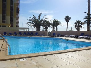 1 bedroom Apartment in Canet-Plage, Occitania, France : ref 5335121