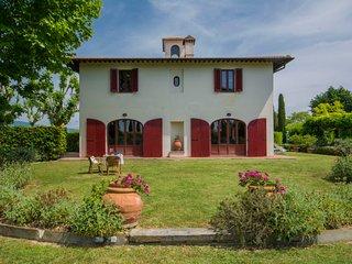 4 bedroom Villa in Casciana Terme, Tuscany, Italy : ref 5055785