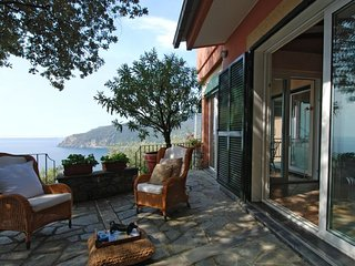 4 bedroom Villa in Moneglia, Liguria, Italy - 5218589