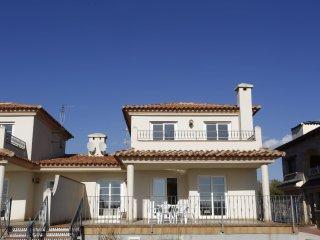 4 bedroom Apartment in Sant Jordi, Valencia, Spain : ref 5551571