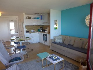 1 bedroom Apartment in Guéthary, Nouvelle-Aquitaine, France : ref 5334897
