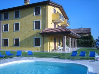2 bedroom Apartment in Lazise, Veneto, Italy : ref 5506624