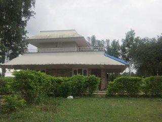 2 Bedroom Home in Araku