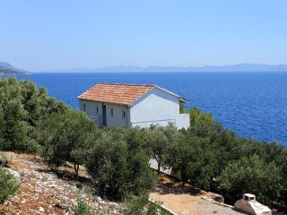 Two bedroom apartment Dingac - Potocine (Peljesac) (A-4533-b)