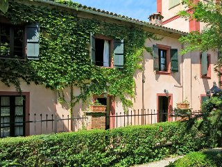 3 bedroom Apartment in Castagnoni, Piedmont, Italy : ref 5457455