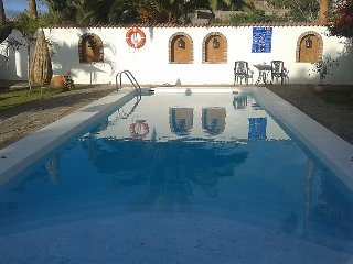 1 bedroom Apartment in Buenavista del Norte, Canary Islands, Spain : ref 5031420