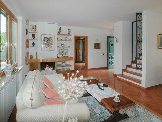 3 bedroom Villa in Bivio Casone Ovest, Abruzzo, Italy : ref 5537055