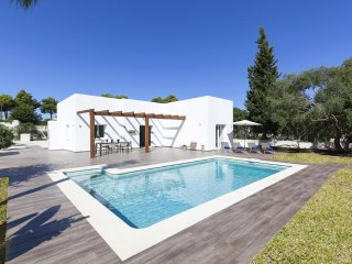3 bedroom Villa in Benitachell, Valencia, Spain : ref 5486451