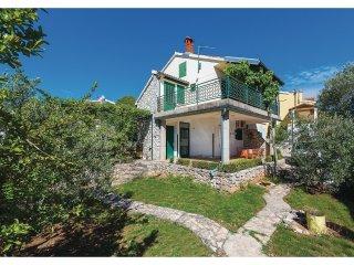 4 bedroom Villa in Jadrtovac, Sibensko-Kninska Zupanija, Croatia : ref 5563776