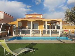 3 bedroom Villa in Valros, Occitania, France : ref 5541453