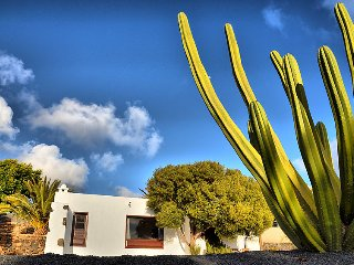 1 bedroom Villa in Teguise, Canary Islands, Spain : ref 5059410
