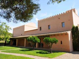 Finca Es Fangar - Villa Arabica