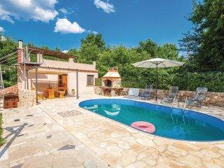 4 bedroom Villa in Jargovo, Primorsko-Goranska Županija, Croatia : ref 5565053