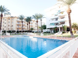 3 bedroom Apartment in Torremolinos, Andalusia, Spain : ref 5487746