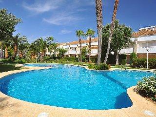 3 bedroom Villa in Javea, Region of Valencia, Spain - 5698107