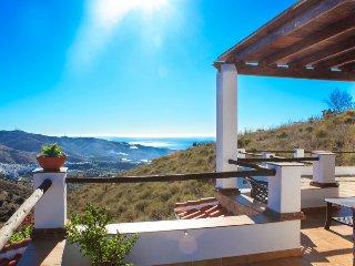 3 bedroom Villa in Nerja, Andalusia, Spain : ref 5481027