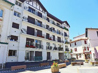 1 bedroom Apartment in Saint-Jean-de-Luz, Nouvelle-Aquitaine, France : ref 50291