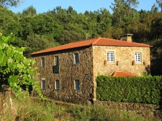 5 bedroom Villa in Serdedelo, Viana do Castelo, Portugal : ref 5455245