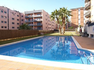 2 bedroom Apartment in Lloret de Mar, Catalonia, Spain : ref 5043951