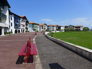 2 bedroom Apartment in Saint-Jean-de-Luz, Nouvelle-Aquitaine, France : ref 50390
