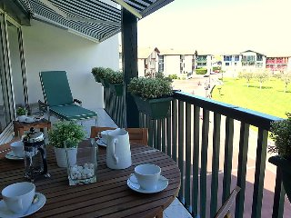 2 bedroom Apartment in Socoa, Nouvelle-Aquitaine, France - 5699360