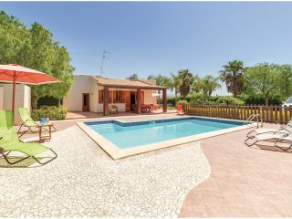 5 bedroom Villa in Contrada Fiori Sud, Sicily, Italy : ref 5541208