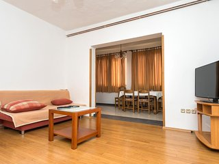 Two bedroom apartment Grebaštica, Šibenik (A-4254-c)