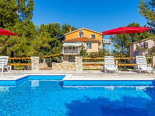 1 bedroom Apartment in Ližnjan, Istria, Croatia : ref 5028409