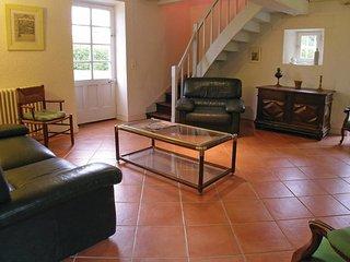 5 bedroom Villa in Bourneau, Pays de la Loire, France : ref 5542994