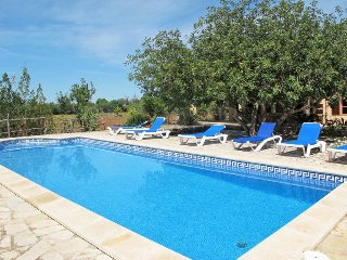 3 bedroom Villa in Felanitx, Balearic Islands, Spain - 5441187